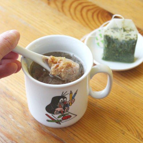 「全てをハイにする」第19弾!鹿児島の郷土料理をアレンジ。母なるうまみ、茶節ハイ