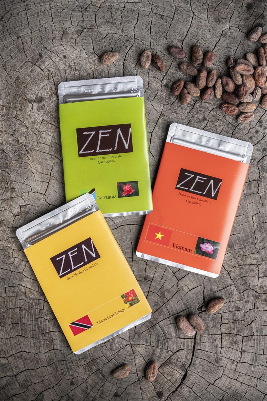 チョコレート工房 ZEN