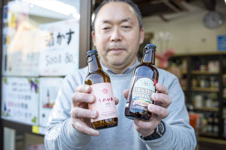 「金曜16:00〜、土曜14:00〜、ワイン・日本酒の試飲会も開催してます!」