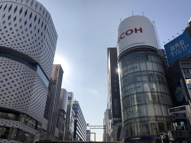 昔の地方の若者たちは光り輝く三菱ドリームセンターのネオンを、大都会・東京の象徴として崇め憧れた。