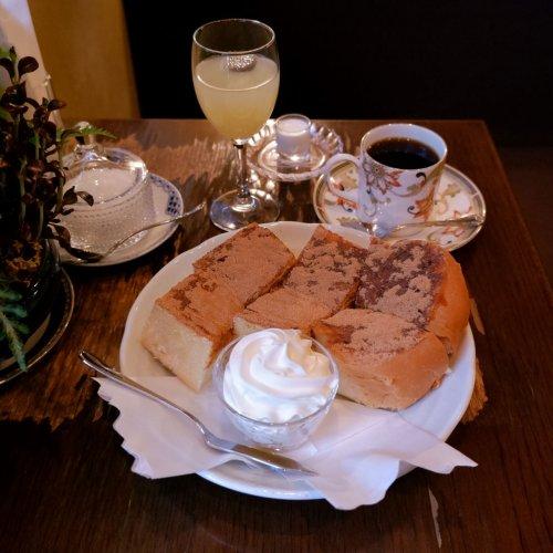 ランチにも利用したい神田・神保町の喫茶店4選。ロングセラーからグランプリ出場メニューまで勢ぞろい。