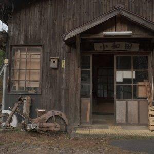 人里離れ、道路もない山深い秘境駅の周りは全てが朽ちていた。飯田線小和田駅~廃なるものを求めて 第11回~