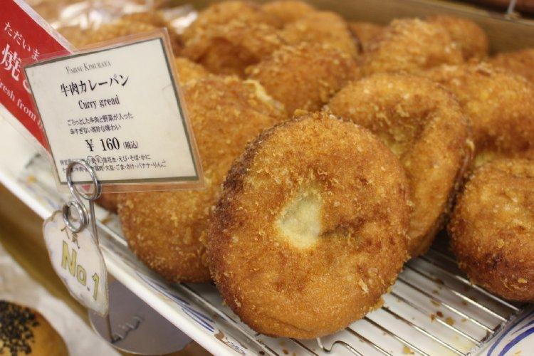 """飯田橋の""""町パン""""の老舗『ファリーヌ キムラヤ』。ボリューミーな総菜パンには116年の歴史が詰まっていた"""