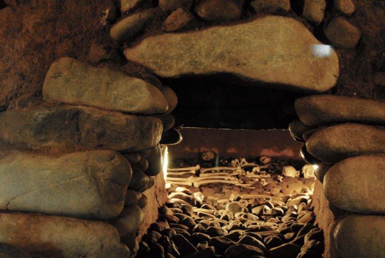 出山横穴墓群8号墓
