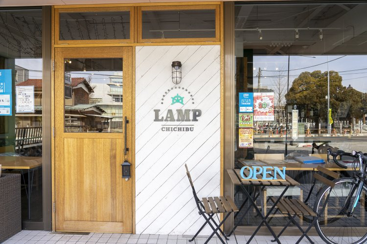 LAMP(ランプ)