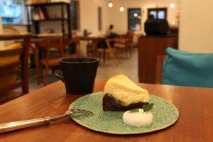 cafe bond
