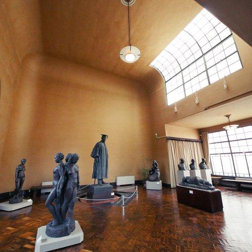 散歩の途中に寄りたい東京の小さなミュージアム&ギャラリー11選。でも、置いてあるのは一流品!