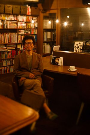 Brown's Books&Cafe 代表