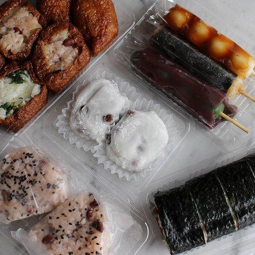 新小岩『伊勢屋』で塩梅のいい餅菓子を食す【街の愛され和菓子店】