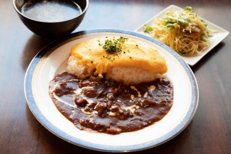 洋食や シェ・ノブ(ようしょくや しぇ・のぶ)
