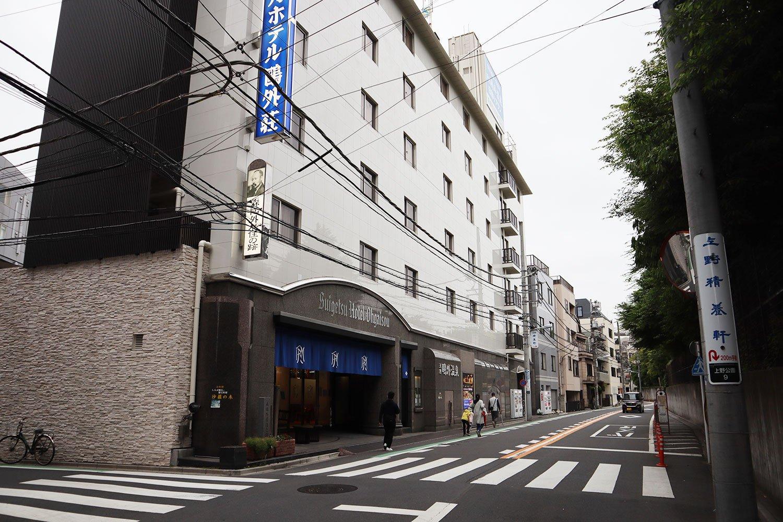 水月ホテル鴎外荘01