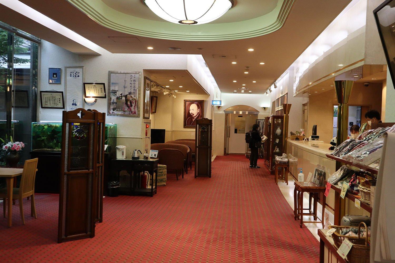 水月ホテル鴎外荘02