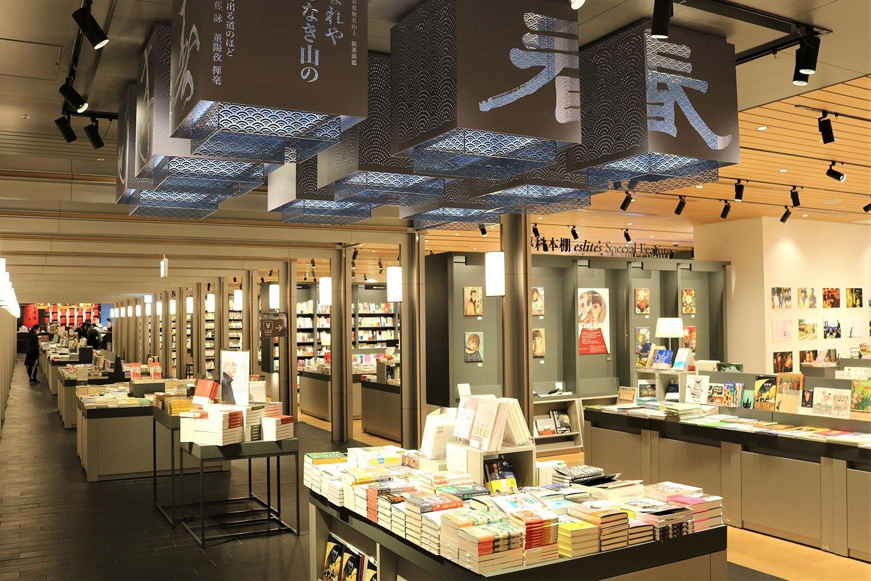 ●誠品書店冬1