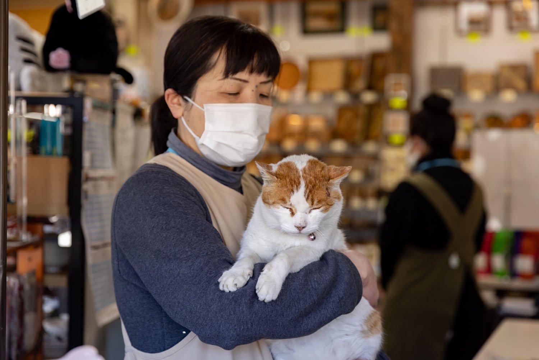 箱根お土産本舗こばやし