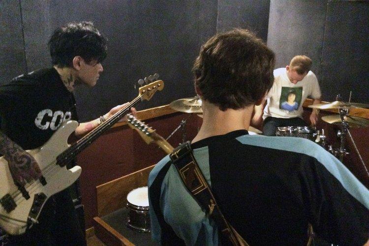Sound Studio DOM(サウンドスタジオ ドム)