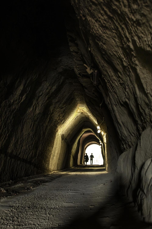 3 永昌寺トンネル