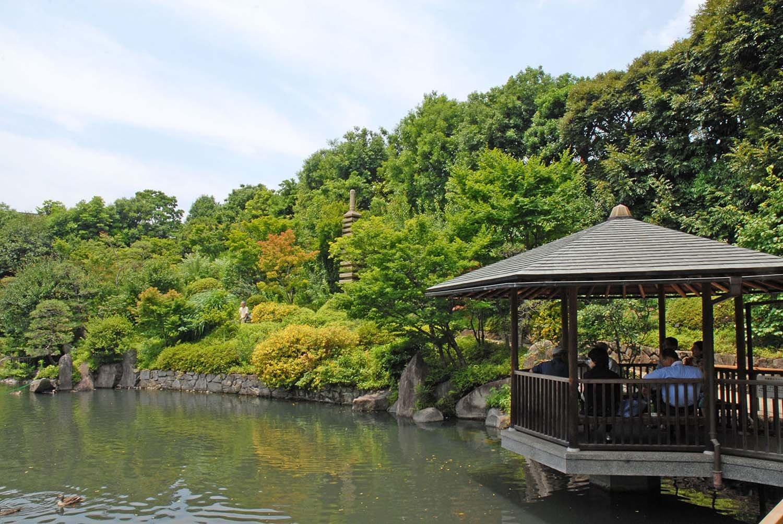 03_目白庭園 (2)