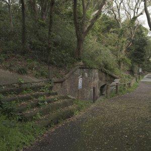 美術館の裏手は砲台跡だった――。岬の丘陵には砲台がたくさん。観音崎砲台群<前編> ~廃なるものを求めて 第13回~