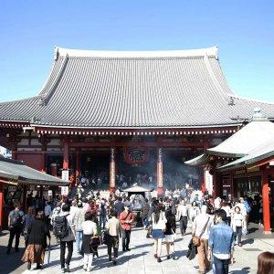 浅草駅からはじめる南千住・北千住さんぽ ~個性的な寺社を巡る下町さんぽの人気コース~