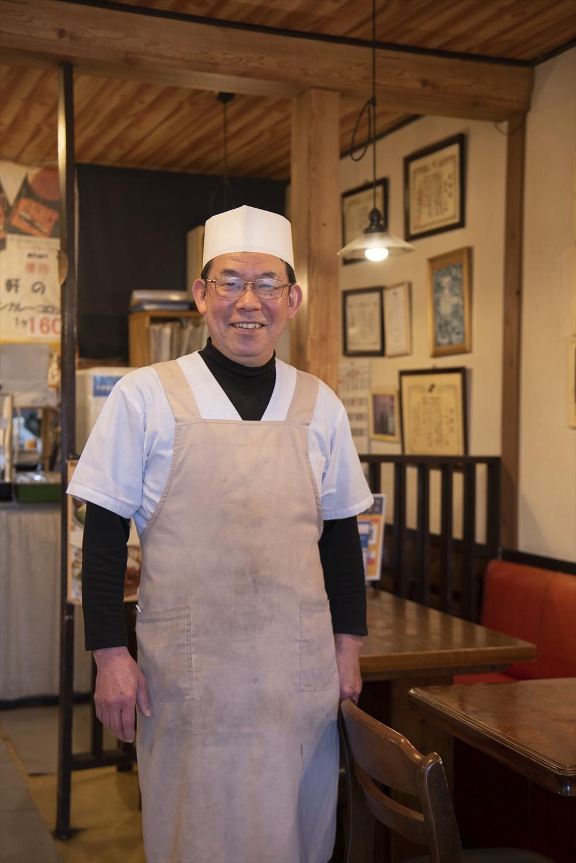 藤澤さん。