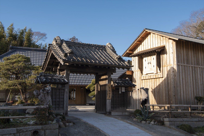 宿泊料+2万円で1棟貸し切りもできる。