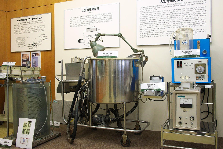 印旛市立印旛医科器械歴史資料館