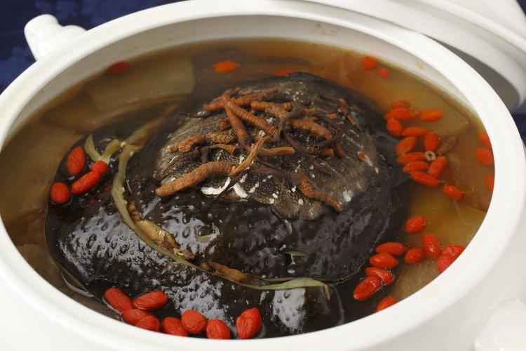 中国薬膳料理 星福(チュウゴクヤクゼンリョウリ シンフウ)