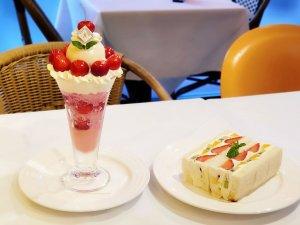 THE Tokyo Fruits パーラー1