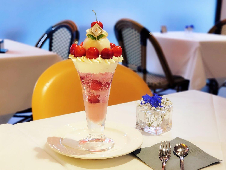 THE Tokyo Fruits パーラー6