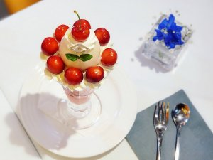 THE Tokyo Fruits パーラー7