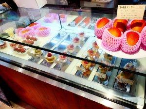 THE Tokyo Fruits パーラー8