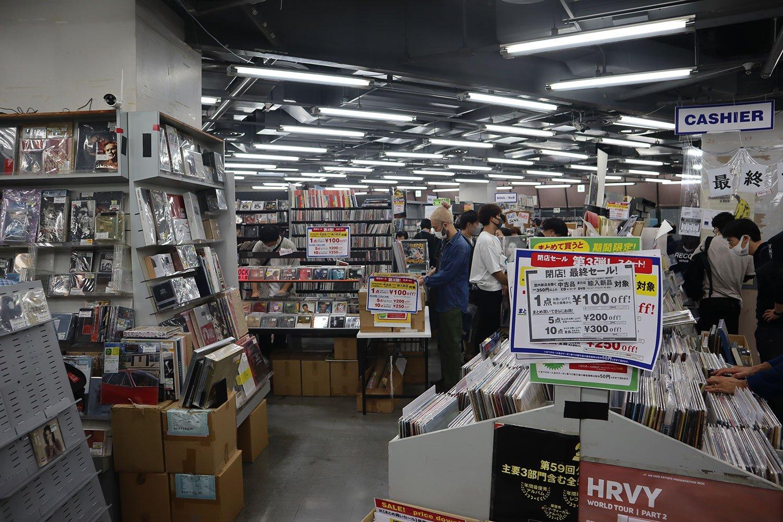 レコファン渋谷01