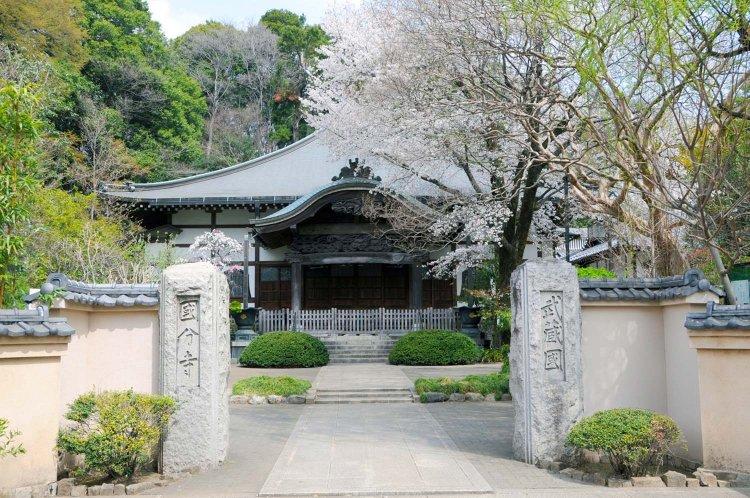 武蔵国分寺(むさしこくぶんじ)