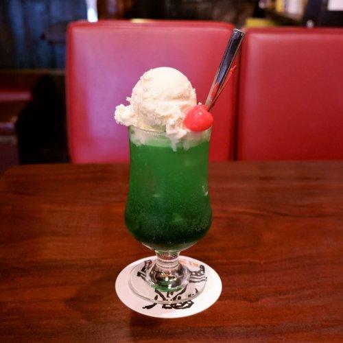 神田神保町で半世紀以上愛される老舗の喫茶店『ラドリオ』