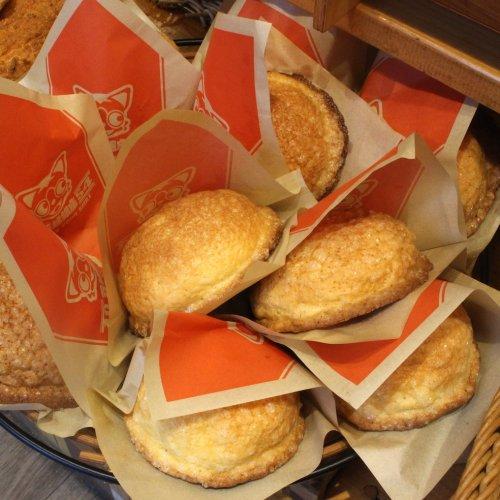 戸越『ベーカリーホシノ』ハイクオリティな定番という正しき町パンの姿