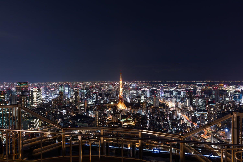 六本木ヒルズ森タワー【差替え画像1】