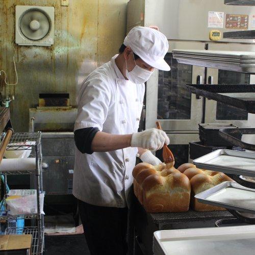 練馬の老舗『丸十ベーカリー』変えないことで愛されてきたあんパンの味