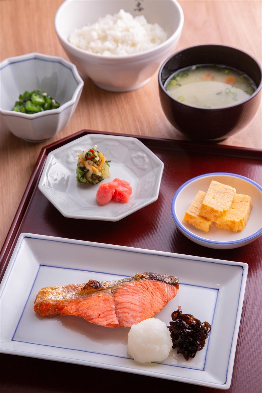 田中田式海鮮食堂 魚忠