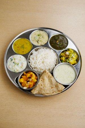 印度家庭料理レカ 料理1