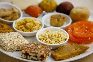 印度家庭料理レカ 料理2