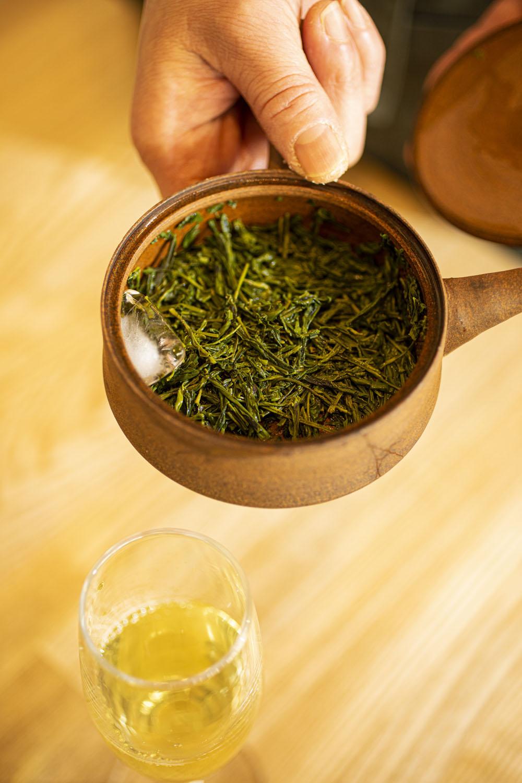 Chatoan 茶とあん 茶葉
