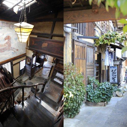 【桐生レトロさんぽコース】織物の名産地で、懐かしい建築と今どき雑貨を巡る