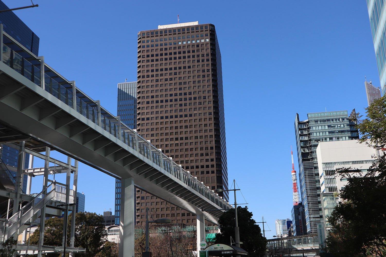 世界貿易センタービル01