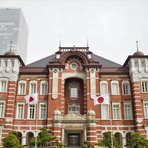 東京駅のマニアックな見どころ教えます!~0㎞ポスト、明治時代の鉄柱、2種類のレンガ、皇室用玄関、JR社員による手描きボー...