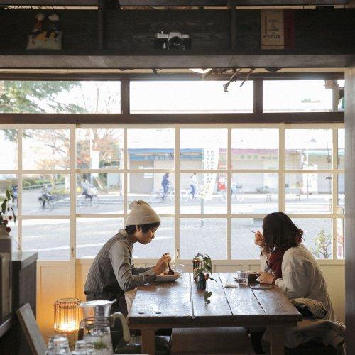 さんたつ厳選~心地いい東京の名喫茶42選。自分だけのお気に入りの喫茶店が見つけられます!