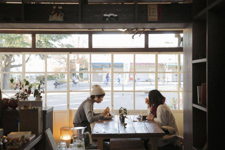 さんたつ厳選~心地いい東京の名喫茶37選。自分だけのお気に入りの喫茶店が見つけられます!
