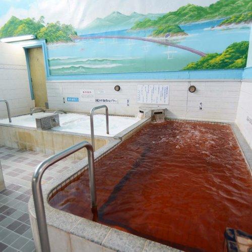 レトロ銭湯から最新施設のスーパー銭湯まで、千葉・船橋・津田沼の銭湯8選。