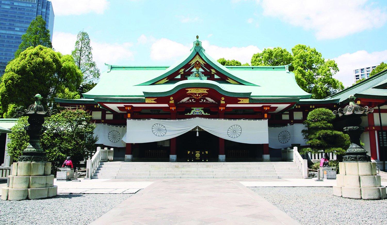 01_赤坂・四谷_日枝神社