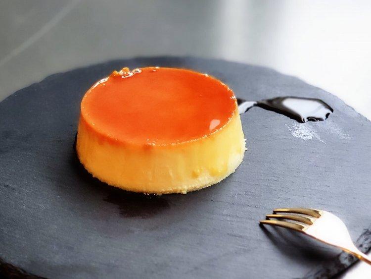 テリーヌバスクチーズケーキ東京