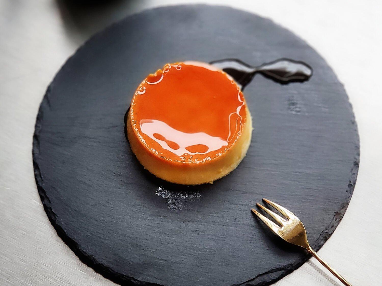 テリーヌバスクチーズケーキ東京4